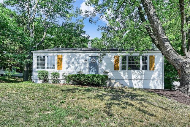 1119 Saint Charles Avenue, Saint Charles, MO 63301 (#18055226) :: PalmerHouse Properties LLC