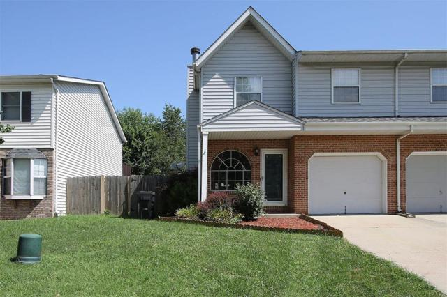 49 Clinton Hill Drive, Swansea, IL 62226 (#18055392) :: Holden Realty Group - RE/MAX Preferred