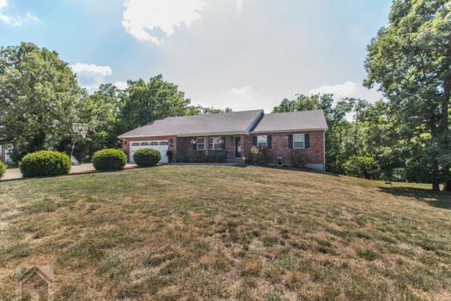 21177 Larson Road, Waynesville, MO 65583 (#18055451) :: Walker Real Estate Team