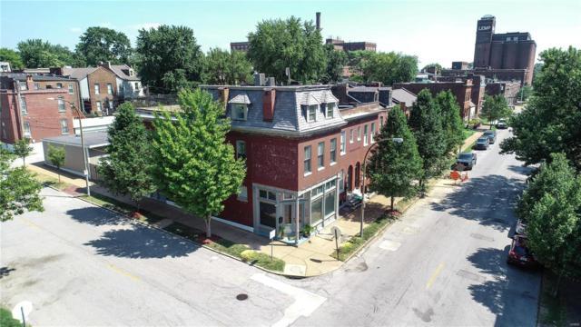 3300 Lemp Avenue, St Louis, MO 63118 (#18055658) :: The Kathy Helbig Group