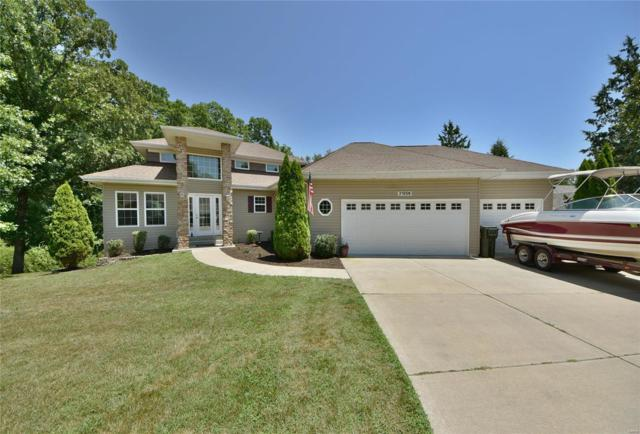 31856 Fairway Drive, Foristell, MO 63348 (#18055928) :: Barrett Realty Group