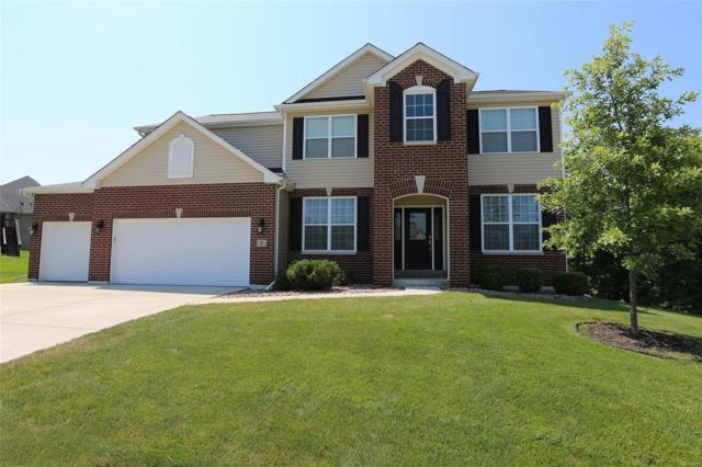 4 Hawthorne Circle, O'Fallon, MO 63366 (#18056440) :: Kelly Hager Group | TdD Premier Real Estate
