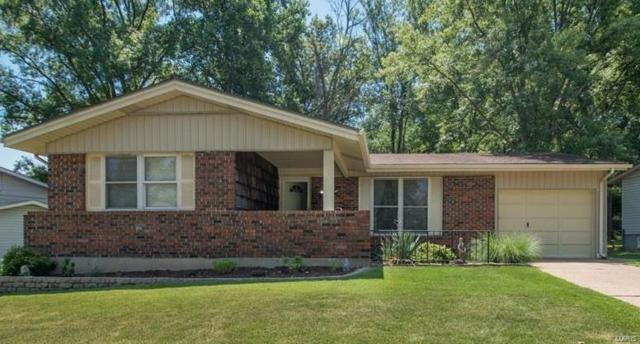 12010 Wesmeade Drive, Maryland Heights, MO 63043 (#18056465) :: RE/MAX Vision