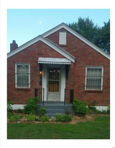 3094 Lucas And Hunt Road, St Louis, MO 63121 (#18056504) :: Clarity Street Realty
