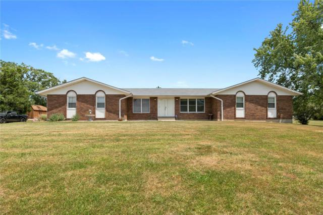 160 Highway W, Foristell, MO 63348 (#18056883) :: St. Louis Finest Homes Realty Group