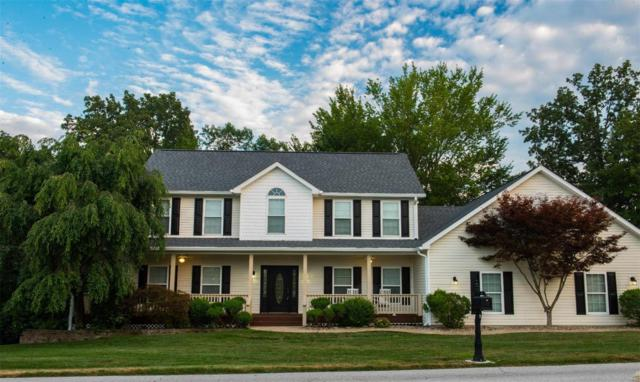 180 Saint Benedict, Pevely, MO 63070 (#18056991) :: St. Louis Finest Homes Realty Group