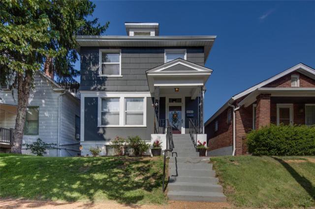 4763 Dahlia Ave, St Louis, MO 63116 (#18057307) :: Clarity Street Realty