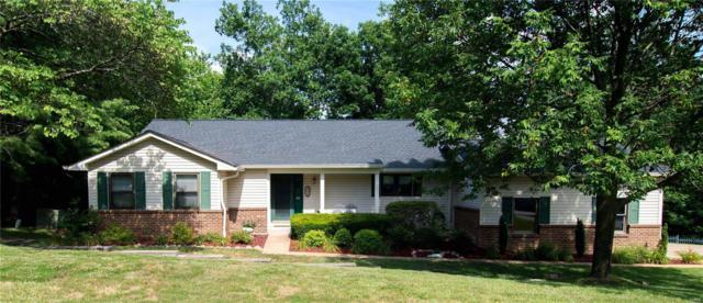 2 Bluff View Court, Saint Charles, MO 63303 (#18057667) :: PalmerHouse Properties LLC