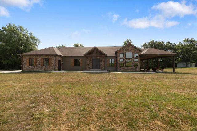 1926 S Highway N, Pacific, MO 63069 (#18059033) :: The Kathy Helbig Group