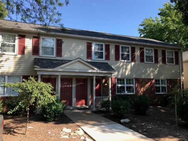 1624 Redbird, St Louis, MO 63144 (#18059085) :: Clarity Street Realty