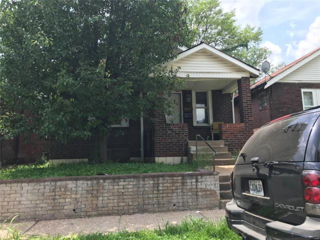 4812 Highland Avenue, St Louis, MO 63113 (#18059104) :: Kelly Hager Group | TdD Premier Real Estate