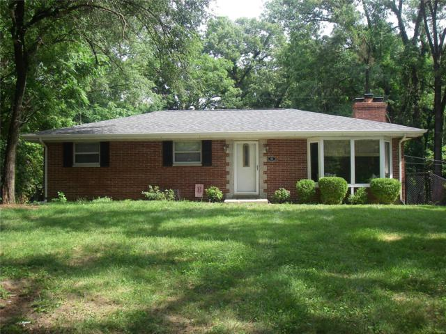 22 Greenwood Court, Belleville, IL 62223 (#18059257) :: Holden Realty Group - RE/MAX Preferred