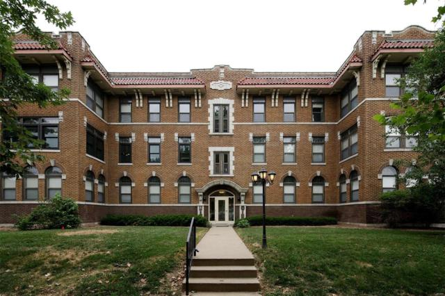 5635 Waterman #21, St Louis, MO 63112 (#18059306) :: Kelly Hager Group   TdD Premier Real Estate