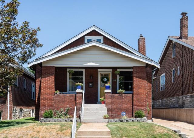 5421 Milentz Avenue, St Louis, MO 63109 (#18059611) :: RE/MAX Vision