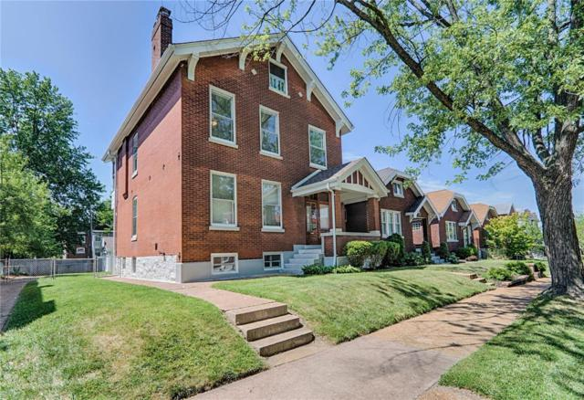 5308 Devonshire Avenue, St Louis, MO 63109 (#18062037) :: Clarity Street Realty