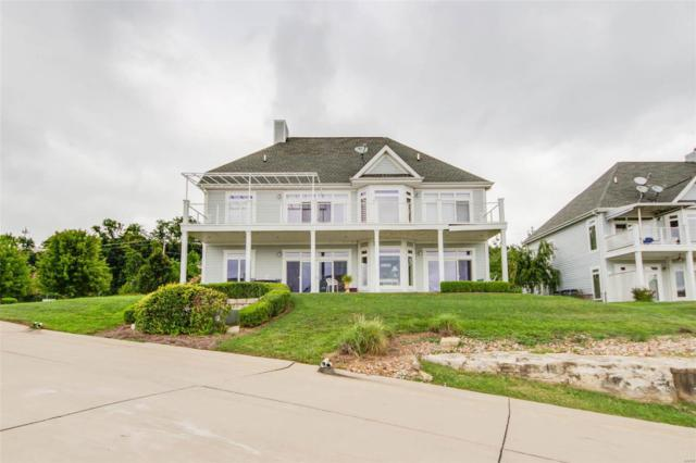 808 Wind Rivers Drive, Grafton, IL 62037 (#18062077) :: RE/MAX Professional Realty