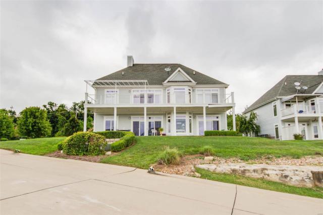 808 Wind Rivers Drive, Grafton, IL 62037 (#18062077) :: Matt Smith Real Estate Group