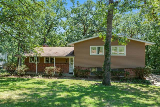 12210 Robyn, Sunset Hills, MO 63127 (#18062252) :: Sue Martin Team