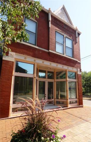 2301 Hickory, St Louis, MO 63104 (#18062556) :: Clarity Street Realty