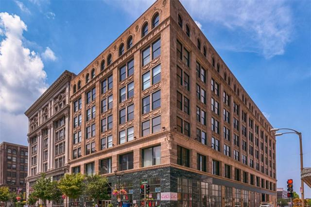 901 Washington Avenue #702, St Louis, MO 63101 (#18062584) :: St. Louis Finest Homes Realty Group