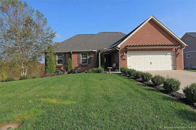 570 Cloverdale Ranch Rd, Cape Girardeau, MO 63701 (#18063054) :: Clarity Street Realty