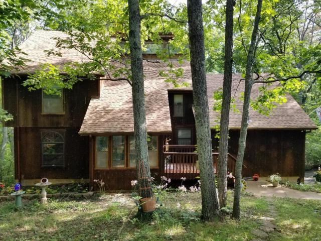 7022 Spavale Drive, High Ridge, MO 63049 (#18063240) :: Clarity Street Realty