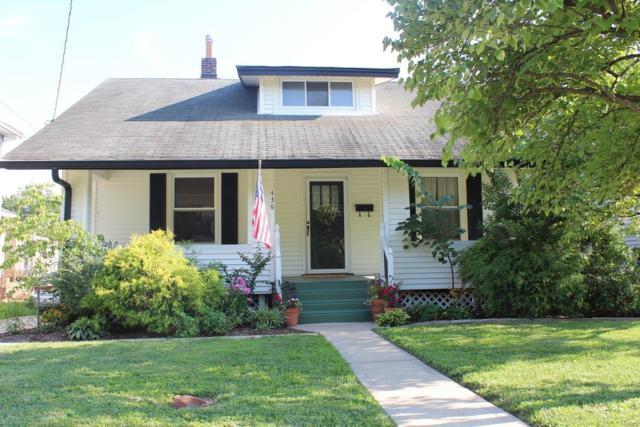 436 W Rose Hill Avenue, Kirkwood, MO 63122 (#18063290) :: Sue Martin Team