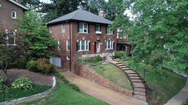 7111 Northmoor Drive, University City, MO 63105 (#18063305) :: Clarity Street Realty