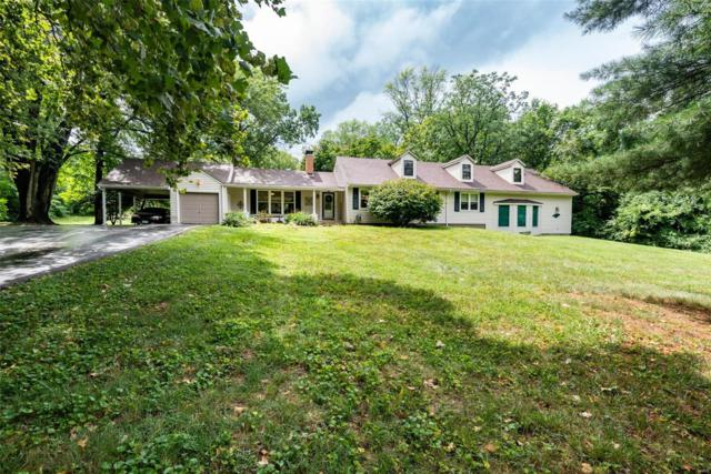11320 Inverness Lane, Maryland Heights, MO 63043 (#18063320) :: St. Louis Finest Homes Realty Group