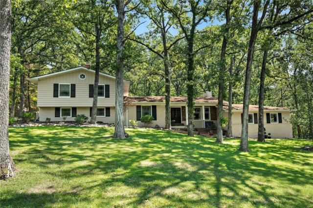 1448 Wilton Lane, Kirkwood, MO 63122 (#18063766) :: Sue Martin Team