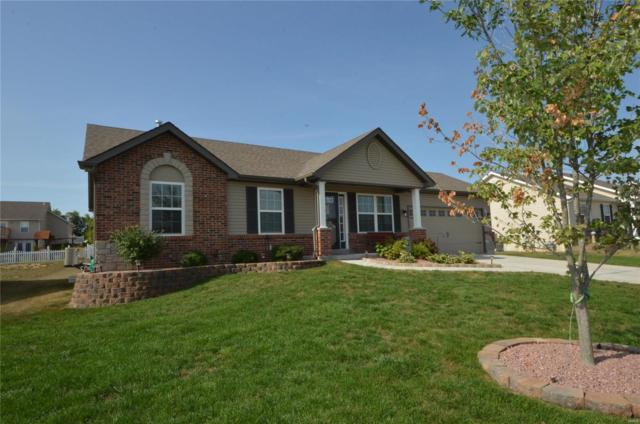 2280 Central Park Drive, Troy, MO 63379 (#18063805) :: St. Louis Finest Homes Realty Group