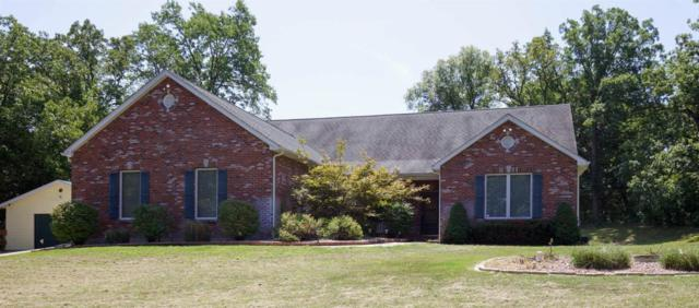 10100 Kelemen Farms, Dittmer, MO 63023 (#18064006) :: Holden Realty Group - RE/MAX Preferred