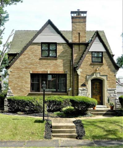 6227 Devonshire Avenue, St Louis, MO 63109 (#18064041) :: PalmerHouse Properties LLC