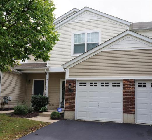 4837 Heritage Heights Circle, Hazelwood, MO 63042 (#18064093) :: PalmerHouse Properties LLC