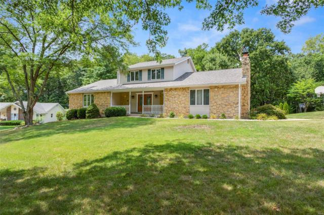 127 Cedar Mill, Saint Charles, MO 63304 (#18064431) :: St. Louis Finest Homes Realty Group