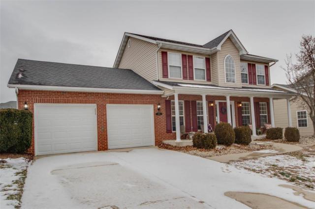 4634 Camellia Place, Alton, IL 62002 (#18064508) :: RE/MAX Professional Realty