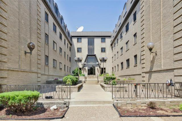 4355 Maryland Avenue #404, St Louis, MO 63108 (#18064806) :: PalmerHouse Properties LLC
