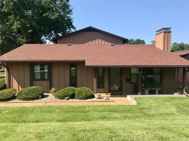 201 Whitehall Court, Belleville, IL 62223 (#18064902) :: Clarity Street Realty