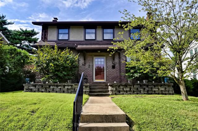 7358 La Veta Avenue, Richmond Heights, MO 63117 (#18065169) :: Clarity Street Realty