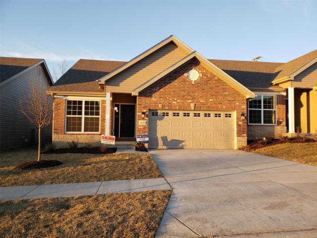 16190 Amber Vista Drive, Ellisville, MO 63021 (#18065385) :: The Kathy Helbig Group