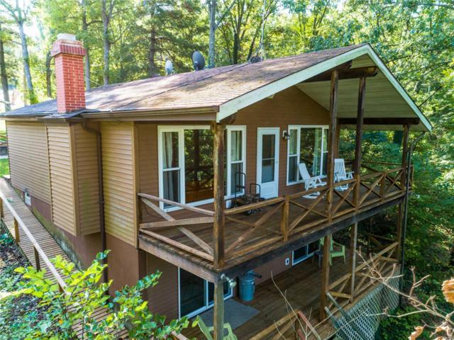 9679 Lakeview, Bonne Terre, MO 63628 (#18065775) :: Walker Real Estate Team