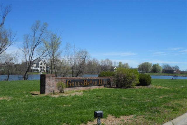 27 Greenbriar Drive, Farmington, MO 63640 (#18066139) :: The Becky O'Neill Power Home Selling Team