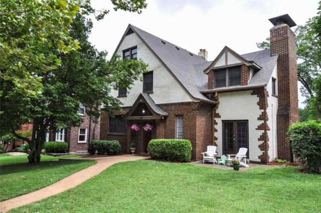 612 Vassar Avenue, St Louis, MO 63130 (#18066149) :: Holden Realty Group - RE/MAX Preferred