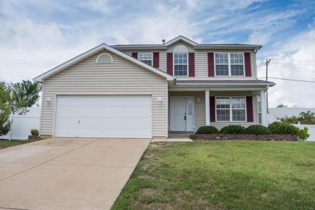 141 Glen Forest Drive, Troy, MO 63379 (#18066718) :: Clarity Street Realty