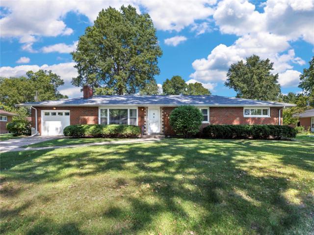2497 Waterman Avenue, Granite City, IL 62040 (#18066865) :: Walker Real Estate Team