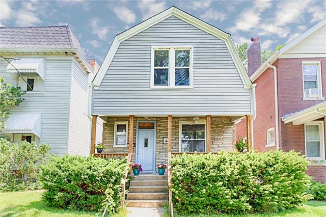 1106 Forest Avenue, St Louis, MO 63139 (#18066987) :: Walker Real Estate Team