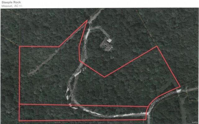 0 Steeple Rock, Defiance, MO 63341 (#18066997) :: PalmerHouse Properties LLC