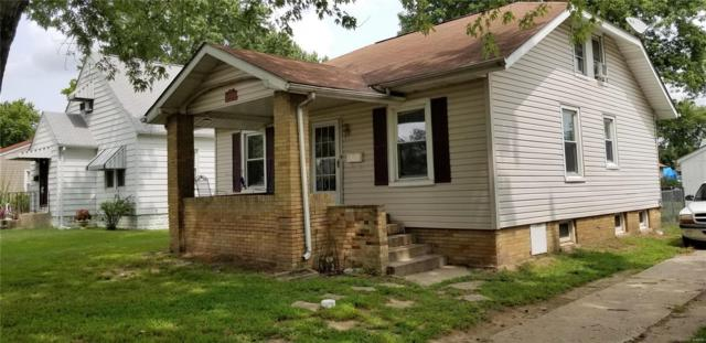 403 George Street, Wood River, IL 62095 (#18067062) :: Fusion Realty, LLC