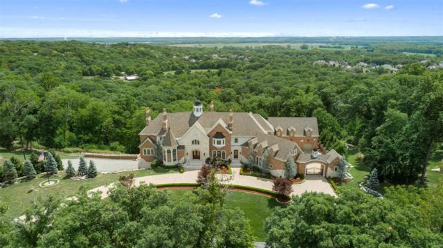 1 Upper Whitmoor Drive, Weldon Spring, MO 63304 (#18067731) :: Kelly Hager Group | TdD Premier Real Estate
