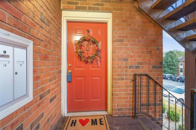 1931 Greenglen Drive #201, St Louis, MO 63122 (#18067789) :: Clarity Street Realty